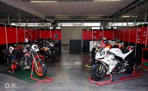 "PLV Racing une structure ""pro"""