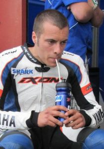 En 2011 Etienne Masson disposera de solides atouts pour s'imposer en supersport