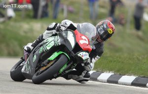Gary Johnson 2e en superstock 1000 cm3